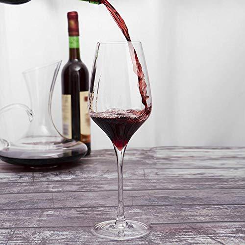 Color Glass - Glass Innovative Handmade Lead Free Goblet With Flat Bottom - 750ml Whisky Silicone Strap Fridge Shelves Bracelet Decor Flagon Door Stand Stemless Bottle Bullet Maker Mounted -
