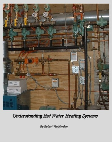 Hot Water Heating Boilers (Understanding Hot Water Heating Systems)