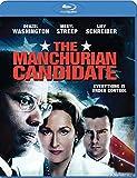 The Manchurian