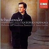 Tchaikovsky- Symphonies Nos 4 5 & 6