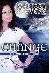 Change (Kitsune Book 1)