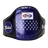 Fairtex Belly Protector Protection for Muay Thai, Boxing, Kickboxing, MMA BPV1