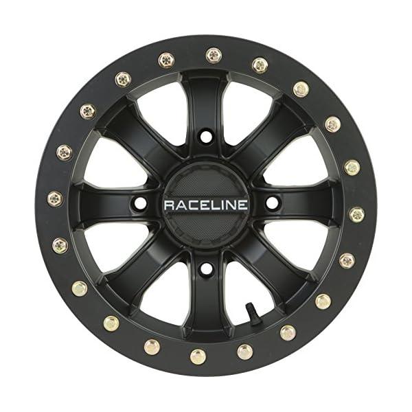 14-19-POLARIS-RANRZR1000XE-Raceline-Mamba-Blackout-Beadlock-Wheel-FrontRear-14X8-4156-44