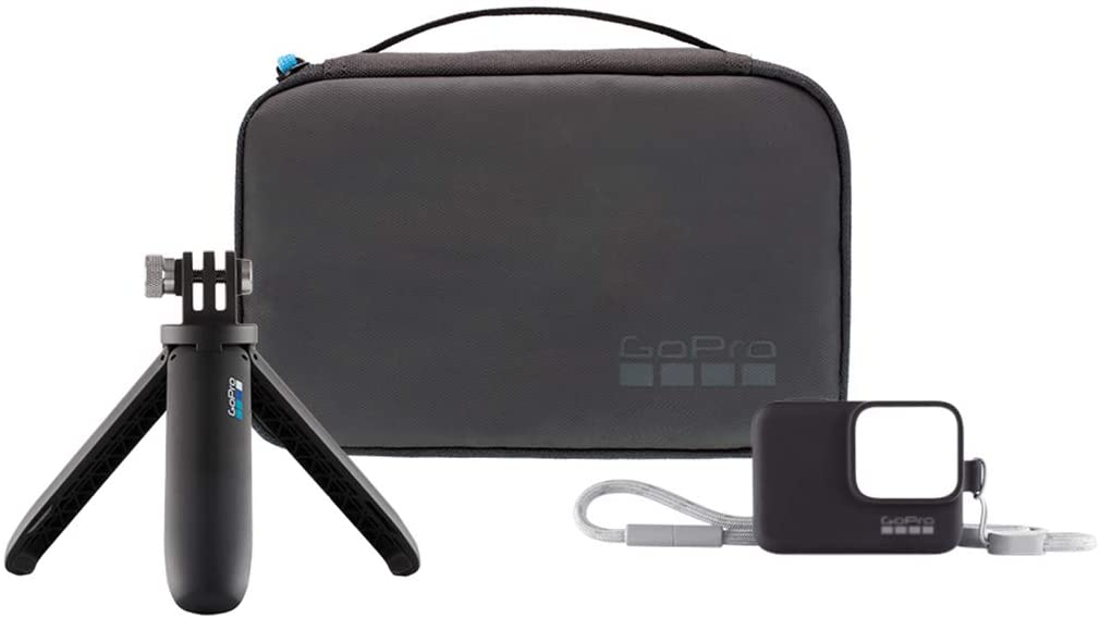 GoPro Camera Accessory Travel Kit