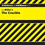 The Crucible: CliffsNotes | Jennifer L. Scheidt, M.A.