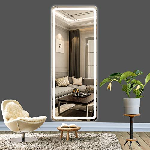 ROTTOGOON 55″x21″ Full Body Mirror