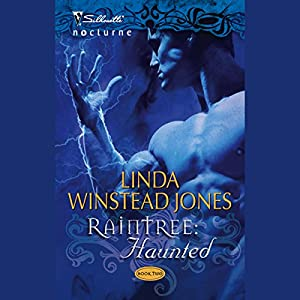 Raintree Audiobook