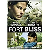 Fort Bliss by Phase 4 Films by Claudia Myers