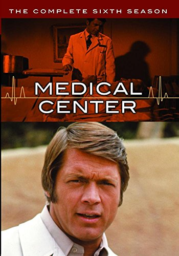 Medical Center: The Complete Sixth -
