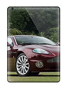 New Arrival Cover Case With Nice Design For Ipad Air- Aston Martin Vanquish 38
