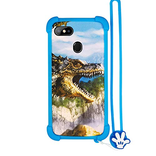 Amazon com: Case for Coolpad Cool Play 7 Case Silicone
