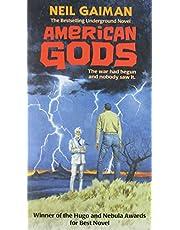 American Gods: 10th Anniversary Edition