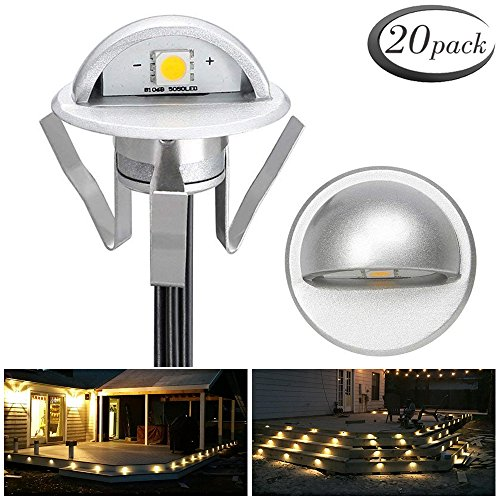 Outdoor Led Deck Lighting Kits in US - 7