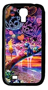 Classic Cartoon Lilo and Stitch Samsung Galaxy S6 Hard Cover Fit Cases SGS1041