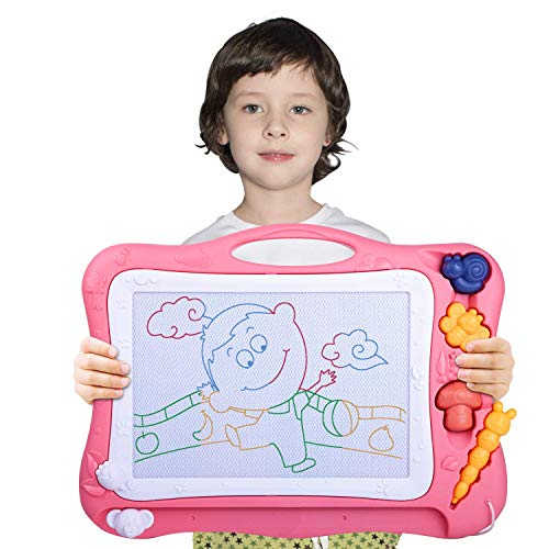 magnetic writing board - 5