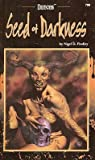 The Seed of Darkness, Mayfair Games Staff, 0923763783