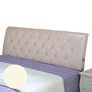Amazon.com: Guouwei - Cojín de pared tapizado con respaldo ...