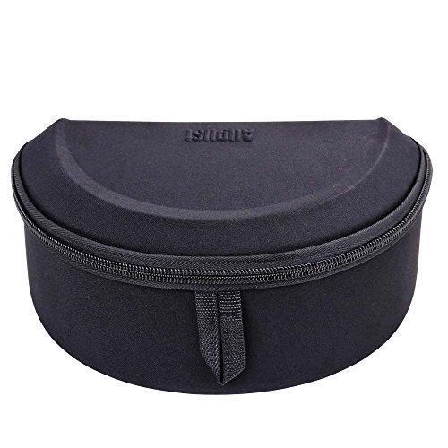 Folding Over Ear Headphone Case - Travel Bag Bluetooth Wireless Stereo Headphones (For EP640 &650) …