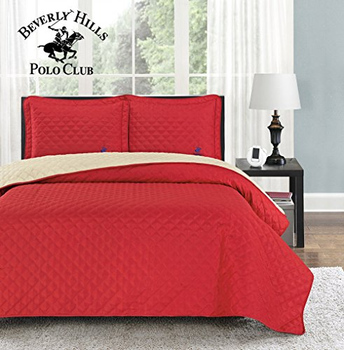 Beverly Comforter Set - 3