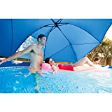 Intex Pool Canopy Shade for Metal Frame and Ultra