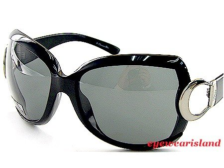 1c5e02ce0f New Christian Dior Stronger 1 D28P9 Sunglasses Gray Lenses   Shiny ...