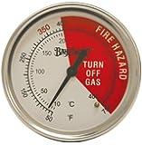 Bayou Classic 5070 Bayou Fryer Thermometer