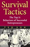 Survival Tactics, Ted Sun, 0275994708
