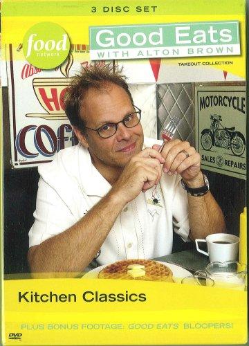 Kitchen Classics (Good Eats Vol. 18)