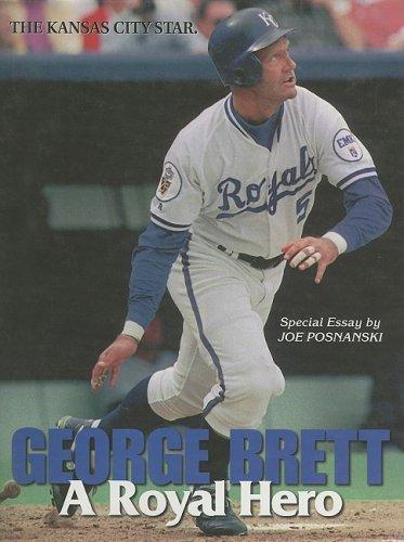 Download George Brett: A Royal Hero pdf epub