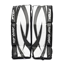 "Road Warrior PTG+ 28"" Street Hockey Goalie Pads"