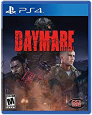 Daymare 1998 - PlayStation 4