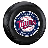 MLB Minnesota Twins Tire Cover