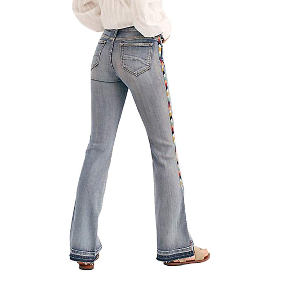Driftwood Isabell Flare Jean in Archer