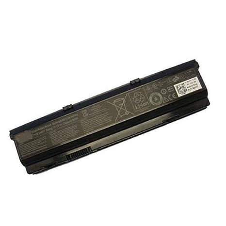 BPX batería del ordenador portátil 56WH for DELL ALIENWARE M15X p08g series 0D951T 0F681T 0HC26Y 0W3VX3