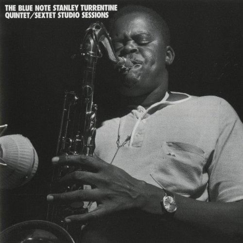 Blue Note Stanley Turrentine /...