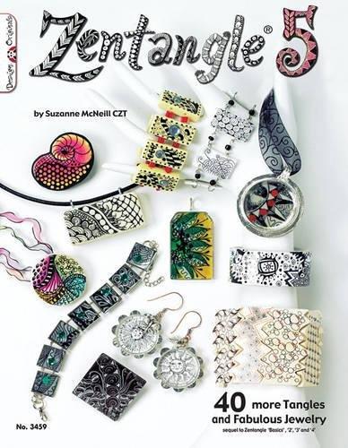 Design Originals-Zentangle 5