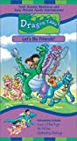 Dragon Tales - Lets Be Friends [VHS]