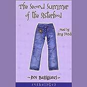 The Second Summer of the Sisterhood | Ann Brashares