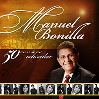 Cristo Nombre Sin Igual By Manuel Bonilla On Amazon Music