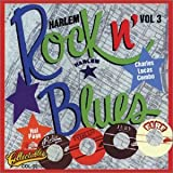 Harlem Rock N Blues, Vol. 3