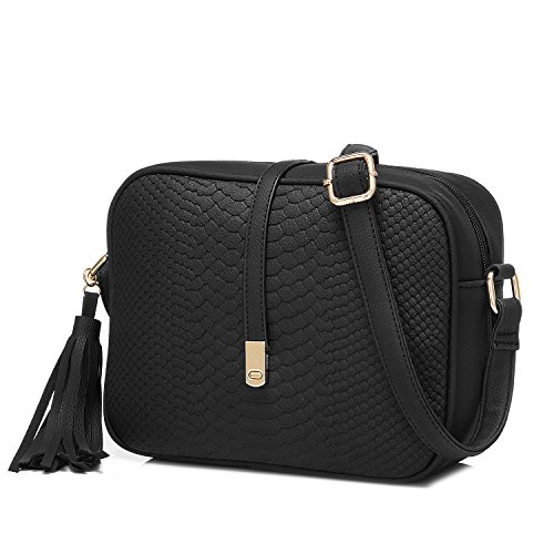 side bag black - 1