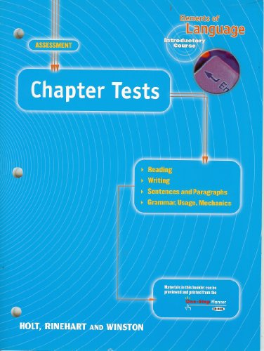 chapter 4 test of grammar and 1 grammar sense 4 test: chapter 10 © oxford university press chapter 10: relative clauses and adjective phrases true/false the second sentence accurately describes.