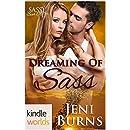Sassy Ever After: Dreaming of Sass (Kindle Worlds Novella)