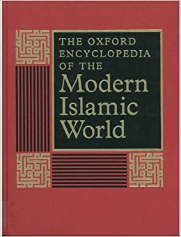 encyclopedia of islam vol 1 pdf