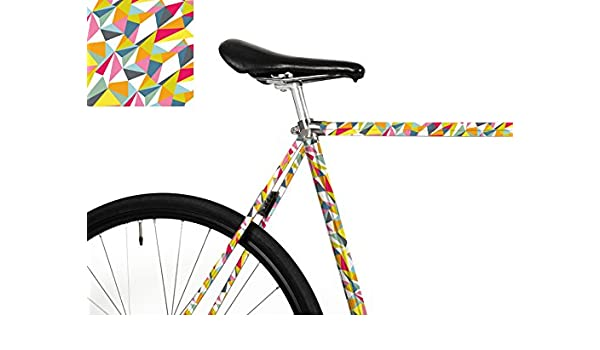 MOOXI-BIKE bicicleta-lámina