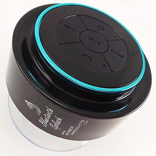 Wyber Bluetooth Splash