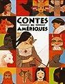 Contes des Amériques par Rocard