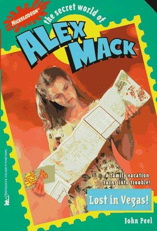 Lost In Vegas The Secret World Of Alex Mack 23  Alex Mack