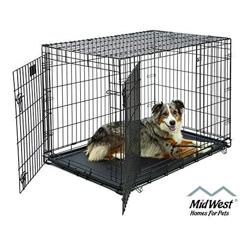 Large Dog Crate MidWest