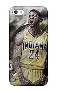 Evelyn Alas Elder's Shop indiana pacers nba basketball (13) NBA Sports & Colleges colorful iPhone 5/5s cases